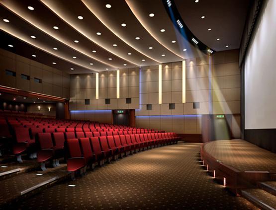 影院室内设计