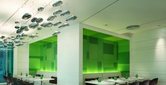 北京:又及餐厅室内设计